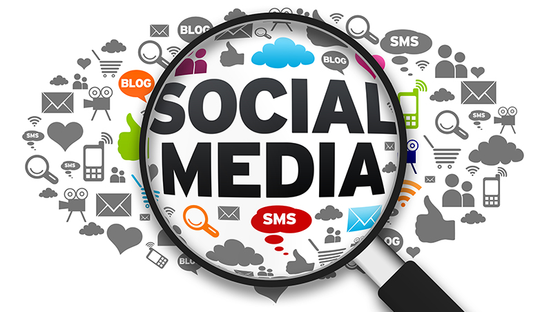 Why Your Company Needs More Social Media